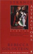 Strange Attractors: Stories