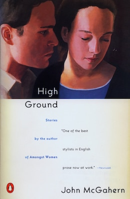 Book High Ground: Stories by John Mcgahern