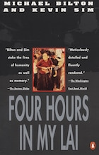 Four Hours In My Lai