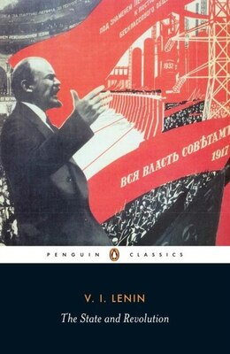 Book The State And Revolution by Vladimir Ilyich Lenin