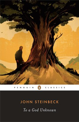 Book To A God Unknown by John Steinbeck