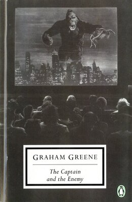 Book The Captain And The Enemy by Graham Greene