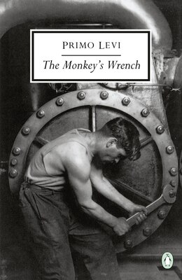 Book The Monkey's Wrench by Primo Levi