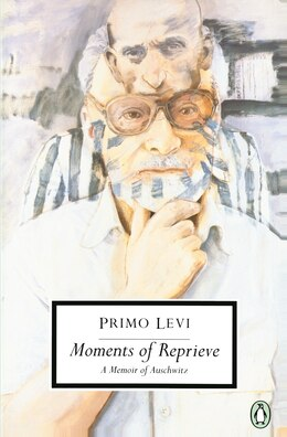 Book Moments Of Reprieve: A Memoir Of Auschwitz by Primo Levi