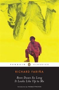 Book Been Down So Long It Looks Like Up To Me by Richard Farina