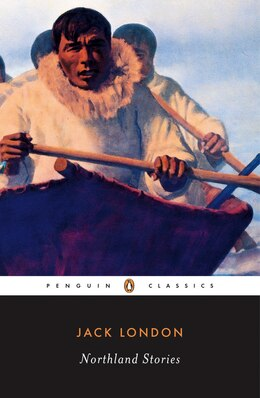 Book Northland Stories by Jack London