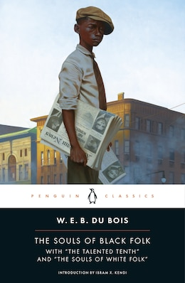 Book The Souls Of Black Folk by W. E. B. Du Bois