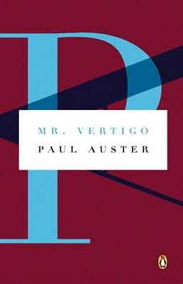 Book Mr. Vertigo by Paul Auster