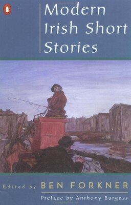 Book Modern Irish Short Stories by Benjamin Various