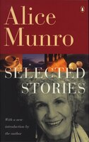 Book Selected Stories Of Alice Munro by Alice Munro