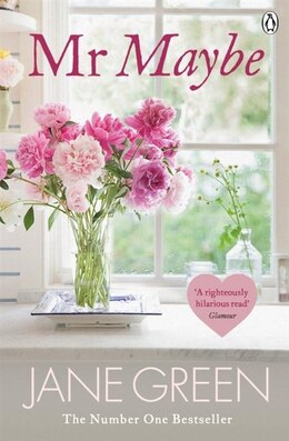 Book Mr Maybe by Jane Green