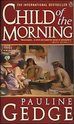 Book Child Of The Morning by Pauline Gedge
