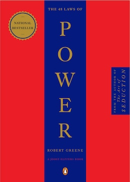 Book The 48 Laws Of Power by Robert Greene