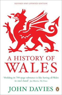 Book A History Of Wales by John Davies