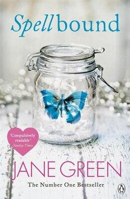 Book Spellbound by Jane Green