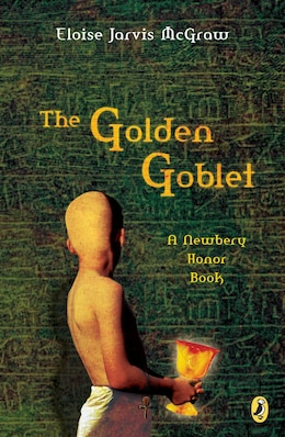 Book The Golden Goblet by Eloise Jarvis McGraw