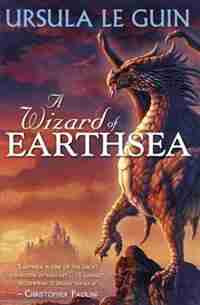 A Wizard Of Earthsea by Guin Ursula Le Le