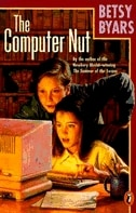 Book The Computer Nut by Betsy Byars