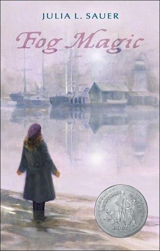 Fog Magic by Julia L. L. Sauer