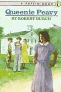 Book Queenie Peavy by Robert Burch