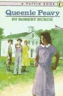 Book Queenie Peavy by Robert Burch