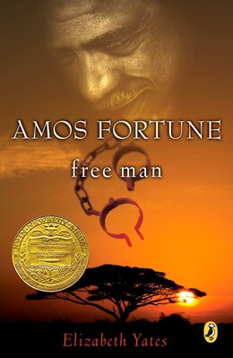 Book Amos Fortune, Free Man by Elizabeth Yates