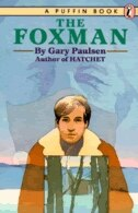 Book The Foxman by Gary Paulsen