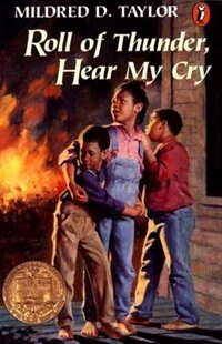 Book Roll Of Thunder, Hear My Cry by Mildred D. Taylor