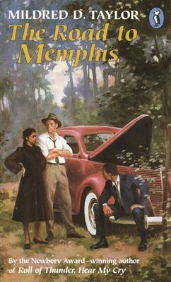 Book The Road To Memphis by Mildred D. Taylor