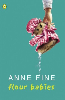 Book Flour Babies by Anne Fine