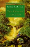 Book The Princess And Curdie by George Macdonald