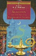 Book Aladdin And Other Tales From The Arabian Nights by N. J. Dawood