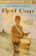 Book Red Cap by G. Clifton Wisler