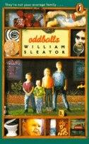 Book Oddballs by William Sleator