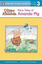 More Tales Of Amanda Pig: Level 2