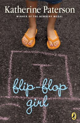 Book Flip-flop Girl by Katherine Paterson