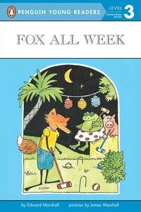 Fox All Week: Level 3