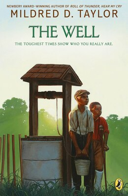 Book The Well by Mildred D. Taylor