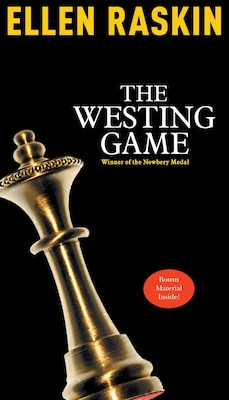 Book The Westing Game by Ellen Raskin