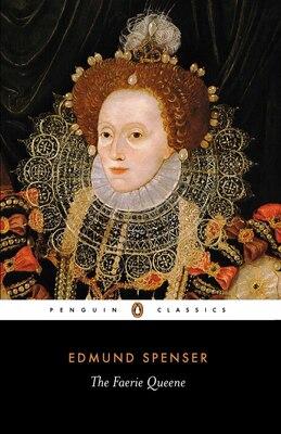Book The Faerie Queene by Edmund Spenser