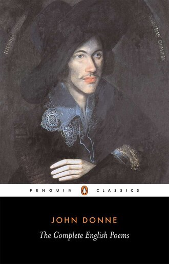 The Complete English Poems, Book by John Donne (Paperback ...