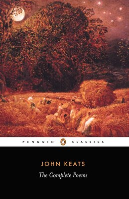 Book The Complete Poems: Second Edition by John Keats