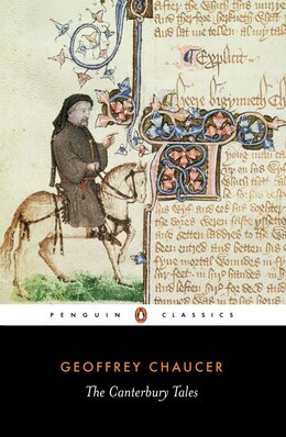 Book The Canterbury Tales: (original-spelling Edition) by Geoffrey Chaucer