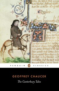 The Canterbury Tales: (original-spelling Edition)
