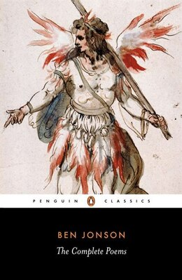 Book The Complete Poems by Ben Jonson