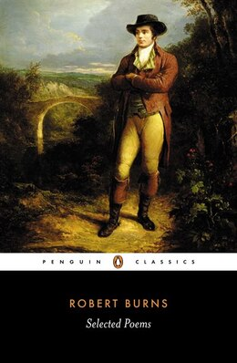 Book Selected Poems by Robert Burns