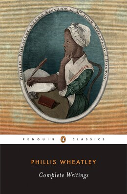 Book Complete Writings by Phillis Wheatley