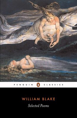 Book Selected Poems Of William Blake by William Blake