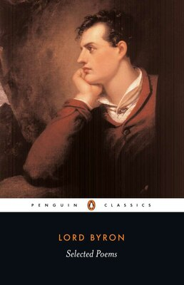 Book Selected Poems Of Lord George Gordon Byron by Lord George Gordon Byron