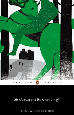 Book Sir Gawain And The Green Knight by Bernard Anonymous